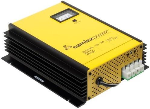 Samlex America SEC1230A 30 Amp Smart Charger