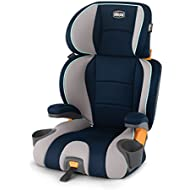 Chicco KidFit 2-in-1 Belt Positioning Booster Car Seat...
