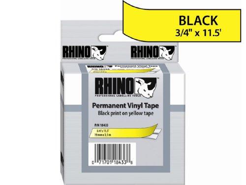 Sanford LP : RHINO 3/4 YELLOW VINYL ()