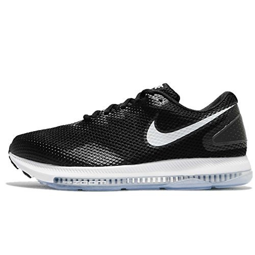 new products 394ba 3a064 Nike Zoom All Out Low 2 003BLACK WHITE 11.5