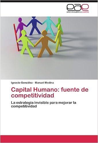libro gestión del capital humano