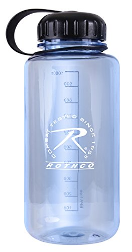 Heritage Water Bottle (Rothco Water Bottle)