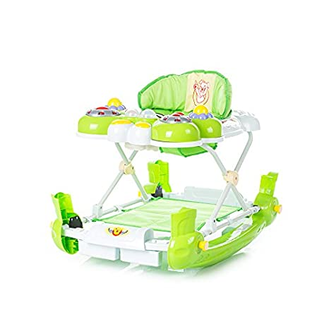 chipolino Andador Daisy 2 en 1 con Rocker, altura regulable ...