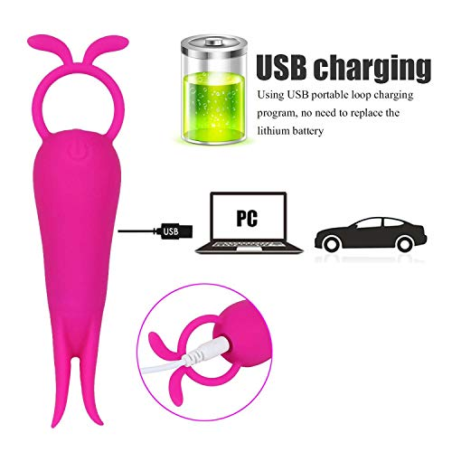 10 Charging Blockage Women Cup Bullet comfortabler Funny Toys,A Type