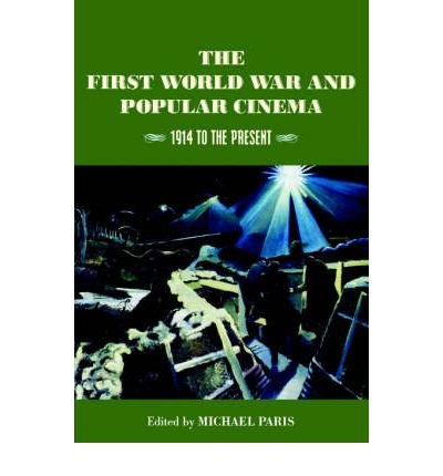 Download First World War & Popular Cinema (Paperback) - Common PDF