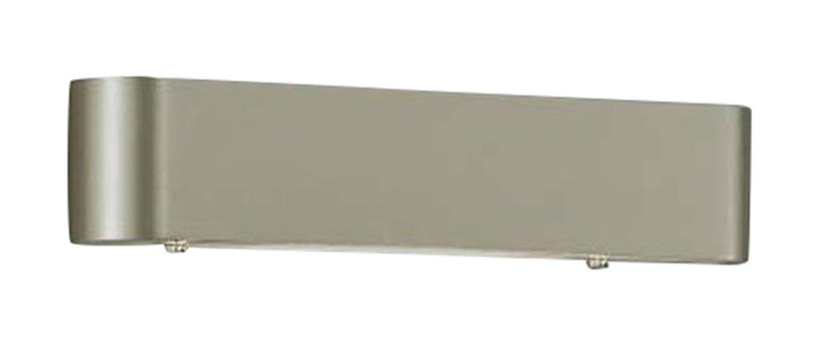 コイズミ照明 表札灯  ウォームシルバー塗装 AU36228L B00DS2URG4 12011