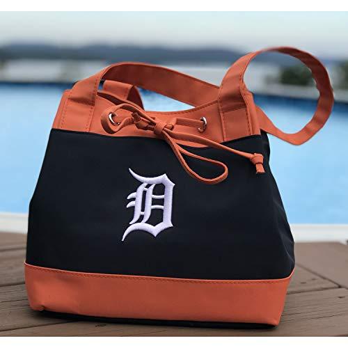 MLB Detroit Tigers Lunch Bag Detroit Tigers Lunch Bag