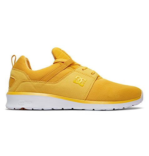Yellow Shoe Jaune Basses Dc Heathrow Sneakers gold M Shoes Hommes 4xqRSw8