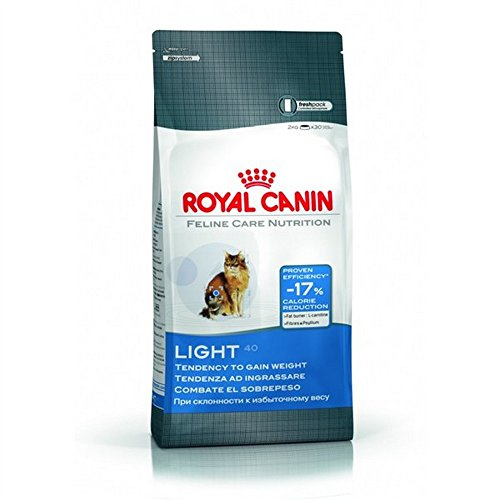 Royal Canin Light 40 Dry Cat Food 3.5 kg by Royal Canin