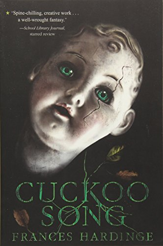 Which are the best cuckoo song paperback available in 2020?
