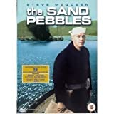 The Sand Pebbles by Steve McQueen