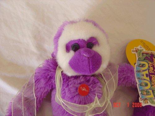 Luau Monkey - 9