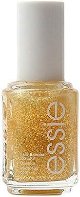 Essie esmalte de uñas – as Oro As It Gets, 1er Pack (1 x 14 g): Amazon.es: Belleza