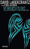 Kindle Store : Vernichtung: Roman (Millennium 6) (German Edition)