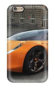 Durable Lamborghini Insecta Concept Car Back Case/cover For Iphone 6