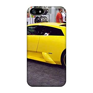 High Quality Lambo Case For Iphone 5/5s / Perfect Case