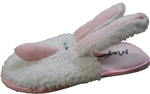 Maxine Warm Flash Slippers