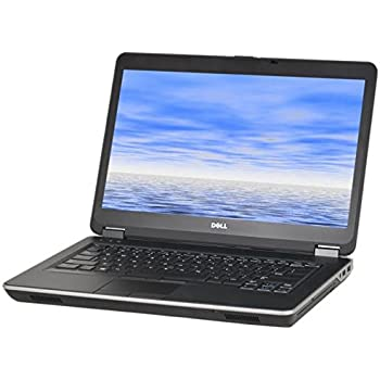 Flagship Business Laptop, Intel Core i5 Processor, 8GB DDR3 RAM, DVD+/-RW, 320GB HDD, Windows 10 Professional (Certified Refurbished)