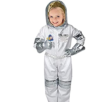 5dc730f29df iBaste S Child Astronaut Costume Halloween Costumes Kids Spaceman Suit  Fancy Dress Up Role Play Set for