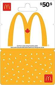 McDonald's Gift