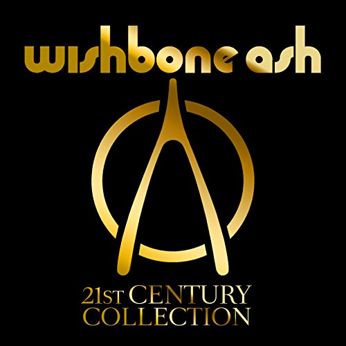 Album Art for 21st Century Collection - Vinyl Box by Wishbone Ash