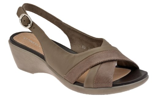 Stonefly Vanity Comfort Court Shoe Is Pump New L. Pepper
