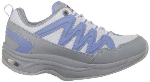 degree Magic Blue correcting rocker womens heel 20 Light White negative gait rqqEF