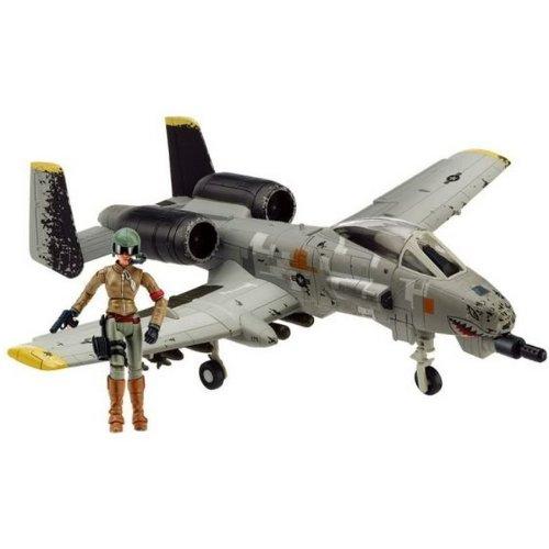 Terminator - A-10 Warthog (Figure Terminator 3.75')