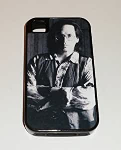 iphone covers TOTO Jeff Porcaro Iphone 5c HEAVY DUTY BLACK RUBBER PROTECTIVE CELLPHONE CASE