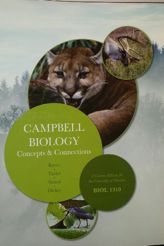 campbell biology concepts & connections 7th edition pdf