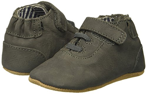Pictures of Robeez Boys' George Shoe First KicksGrey12-18 65.75421.02.073.12.58 4