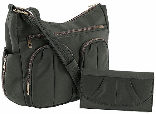 travelon-anti-theft-twin-pocket-bucket-bag-charcoal
