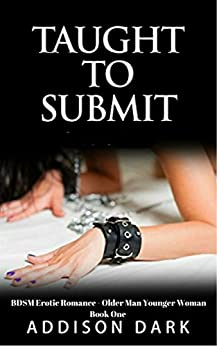 Taught Submit BDSM Erotic Romance ebook product image