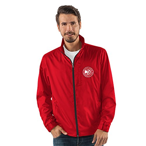 NBA Men's Breaker Full Zip Jacket – DiZiSports Store