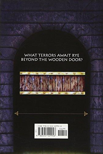 The Third Door (Three Doors Trilogy) by Scholastic Press (Image #1)