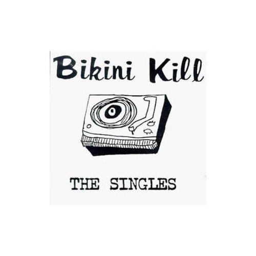 Singles by Kill Rock Stars