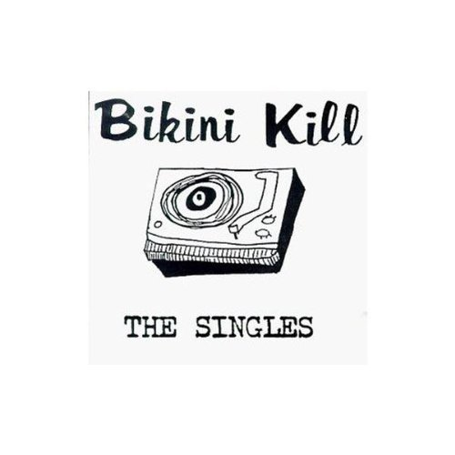 Singles Bikini Kill product image