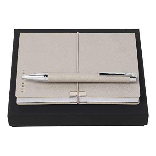 - Storyline A6 Notebook and Matching Pen Set