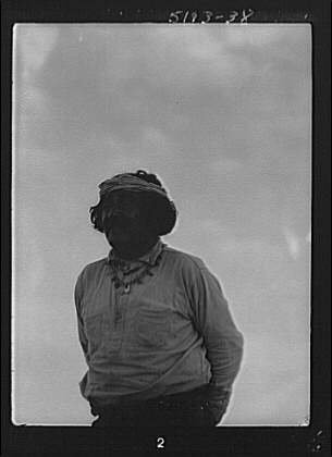 HistoricalFindings Photo: Acoma, Mexico area views,pueblos,Southwest,Indians,peoples,Arnold Genthe,1899