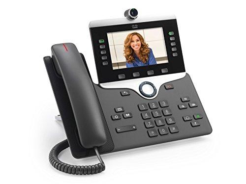 Cisco CP-8865-K9 8865 IP Phone 5''