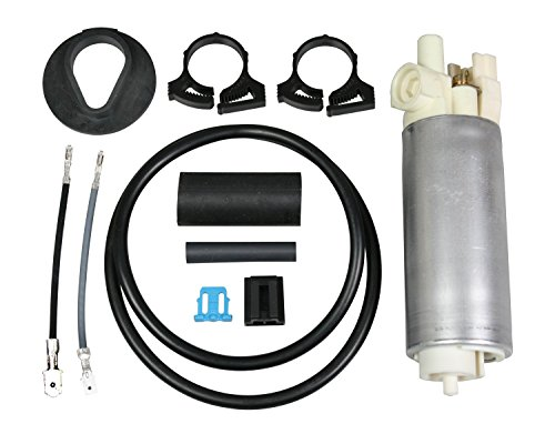 Jimmy Pump Fuel Gmc - Airtex E3902 Electric Fuel Pump