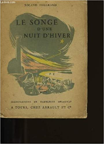 le songe dune nuit dt french edition