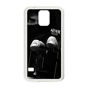 Thief Game Samsung Galaxy S5 Cell Phone Case White yyfabb-107863