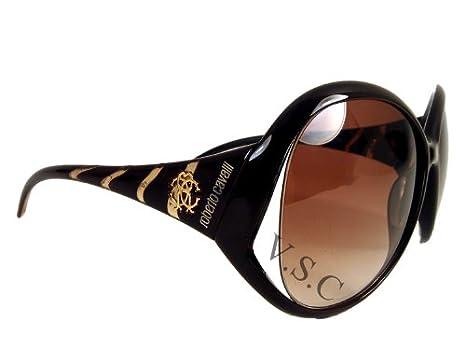 Amazon.com: Roberto Cavalli Pegaso 338s Color P59 – Gafas de ...