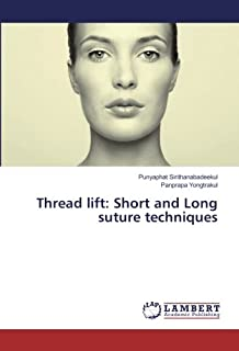 The Art and Science of Thread Lifting: Based on Pinch