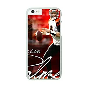 NFL Case Cover For SamSung Galaxy S4 Mini White Cell Phone Case Cincinnati Bengals QNXTWKHE1165 NFL Phone Back Customized