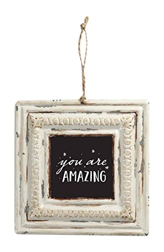 Brownlow Gifts You Are Amazing Vintage Tin Sign