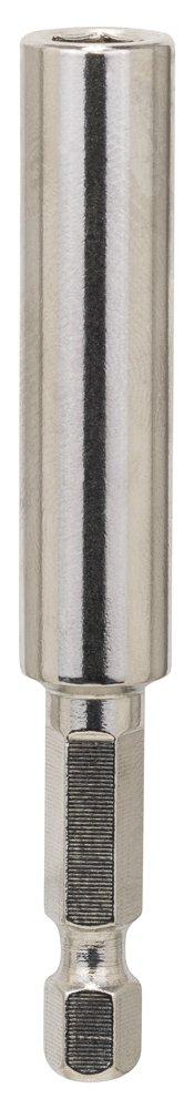 75 mm 1//4 Soporte universal pack de 1 Bosch 2 607 000 157 11 mm