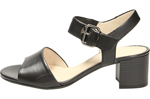 82 Women's Fashion 920 57 Gabor Sandals Black 05f1xa