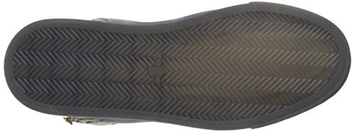 Creative Recreation Adonis, Zapatillas Altas para Hombre gris
